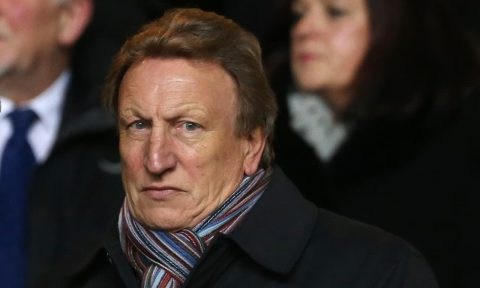 Neil Warnock, Middlesbrough manager, Championship betting tips
