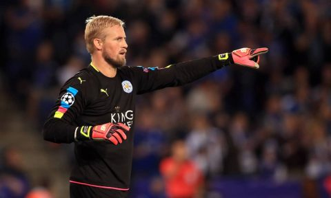 Kasper Schmeichel, Leicester City, Leicester v Burnley betting tips