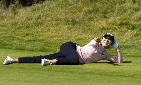 Lydia Ko is featured in the NW Arkansas Championship betting tips